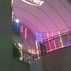 Photo taken at Ronald Reagan Building & International Trade Center by Stacey F. on 1/5/2013