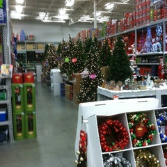 Photo taken at Lowe's Home Improvement by Marc D. on 10/13/2012