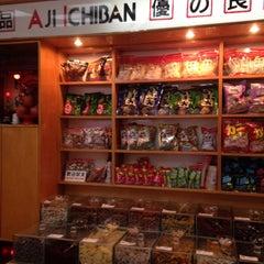 Photo taken at Aji Ichiban by Michelle E. on 4/23/2015