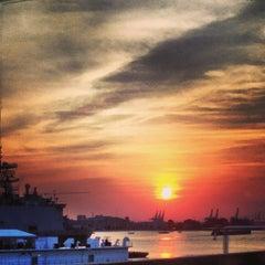 Photo taken at Norfolk Naval Shipyard by Martin C. on 5/29/2013