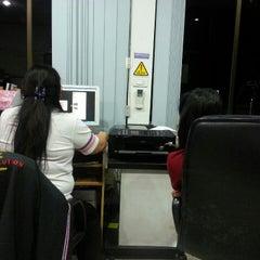 Photo taken at สมาคมนักเรียนเก่าอำนวยศิลป์ by Mongkol M. on 11/16/2012