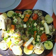 Photo taken at Restaurante do Sapão by Neiva M. on 7/1/2013