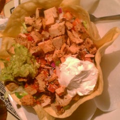 Photo taken at Twisted Taco by John C. on 12/8/2012
