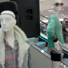 Photo taken at Nordstrom by Hans B. on 10/20/2012