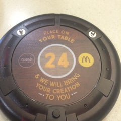 Photo taken at McDonald's by Sewell T. on 8/7/2015