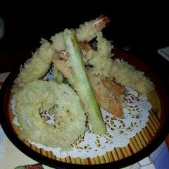 Photo taken at Sakura Ichiban Japanese Cuisine by Marie R. on 1/10/2013
