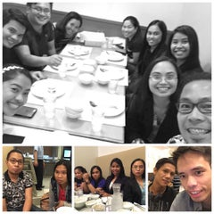Photo taken at Recipes by Café Metro by Ador H. on 10/2/2015