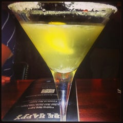 Photo taken at Bar Louie by Shelly S. on 1/18/2013