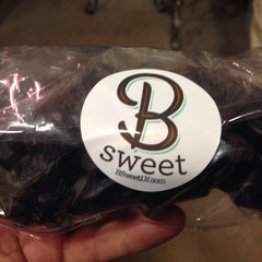 Photo taken at B Sweet Candy Boutique at The Market LV by Mitch T. on 1/31/2015