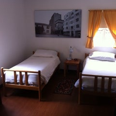 Photo taken at Hotel Casona del Patio by Alfredo P. on 8/10/2014
