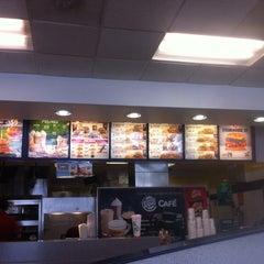 Photo taken at Burger King by Gerardo F. on 6/9/2014