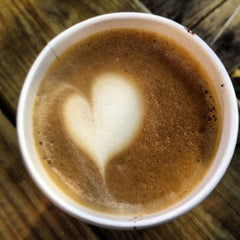 Photo taken at Hacienda San Pedro Coffee Shop by Jose D. C. on 6/7/2013