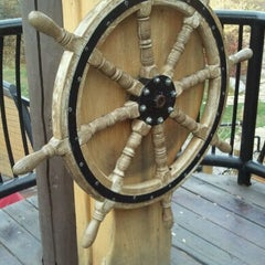 Photo taken at Pirate Ship Playground by Mylene P. on 10/6/2012