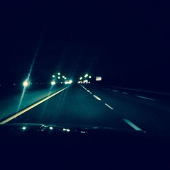 Photo taken at I-75 South by monica j. on 1/11/2014