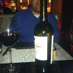Photo taken at 901 Restaurant & Bar by Elizabeth D. on 11/11/2012