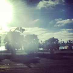 Photo taken at City of San Diego by Mu3ath A. on 11/22/2012