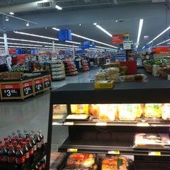 Photo taken at Walmart Supercenter by Michael M. on 4/30/2013
