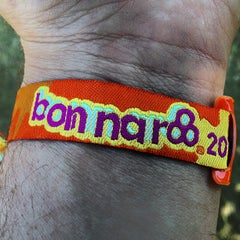 Photo taken at Bonnaroo Music & Arts Festival by Dave E. on 6/14/2013