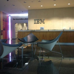 Photo taken at IBM Singapore Pte Ltd by Tomoya S. on 7/21/2013