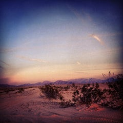 Photo taken at Yuma, AZ by Chantal S. on 2/2/2013