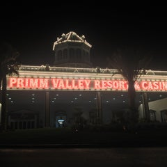 Photo taken at Primm Valley Resort & Casino by J. W. on 4/8/2013