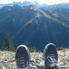 Photo taken at Olympic National Park by mark c. on 9/29/2012
