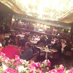 Photo taken at EB Green's Steakhouse by David on 10/5/2015