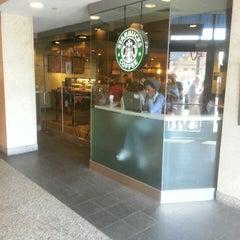 Photo taken at Starbucks by Richard T. on 9/30/2013