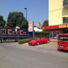 Foto scattata a Museo Ferrari da Nikolas P. il 7/25/2013