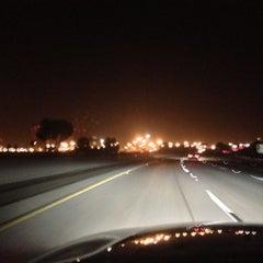 Photo taken at TraPac Dock by Juan M. on 10/13/2012