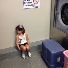 Photo taken at Loads Of Laundry by David S. on 7/31/2013