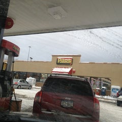Photo taken at Pilot Travel Center by Aimee B. on 12/27/2012