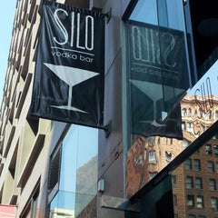 Photo taken at Silo DTLA by Dylan T. on 10/7/2012