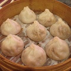 Photo taken at Shanghai Gourmet by Dawn D. on 11/23/2012