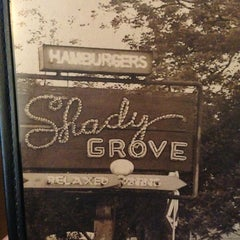 Photo taken at Shady Grove by Rocio D. on 8/24/2013