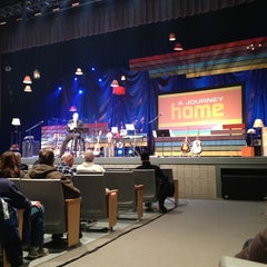 Photo taken at Kensington Community Church by Eric V. on 2/17/2013