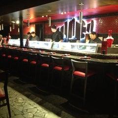 Photo taken at RA Sushi Bar Restaurant by Vykky H. on 3/16/2013