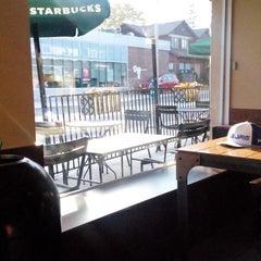 Photo taken at Starbucks by Em D. on 5/19/2014