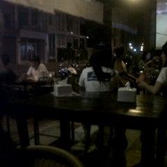 Photo taken at ร้านอาหาร สบาย สบาย By Thanida by Sirintip P. on 10/17/2012