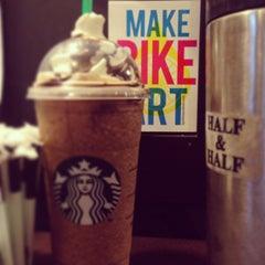 Photo taken at Starbucks by Livadas on 6/11/2013