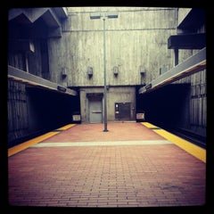 Photo taken at Balboa Park BART Station by Curtis B. on 2/2/2013
