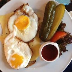 Das Foto wurde bei Café Feynsinn von Marijana B. am 12/16/2012 aufgenommen