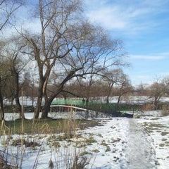 "Photo taken at Parcul ""La Izvor"" by Dmitri G. on 2/5/2013"
