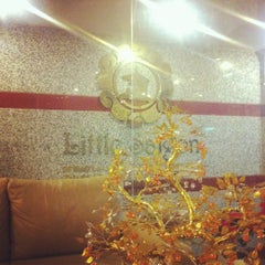 Photo taken at Little Saigon Boutique Hotel by Valeria🌞 Z. on 10/4/2012