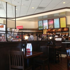 Photo taken at Boudin SF Metro Pointe by Jean Y. on 6/4/2013