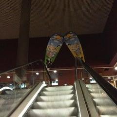 Photo taken at AMC Cinema by Ann H. on 7/28/2013