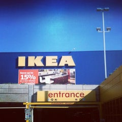 Photo taken at IKEA Covina by Ayan D. on 11/13/2012