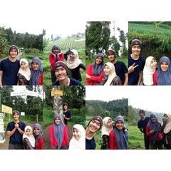 Photo taken at Taman Nasional Gunung Merbabu by Aysa A. on 1/23/2014