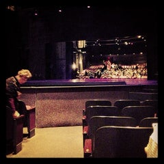 Photo taken at Theatre Memphis by Amelia C. on 3/30/2013