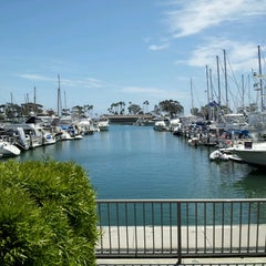 Photo taken at Dana Point Harbor by Todd E. on 5/14/2013